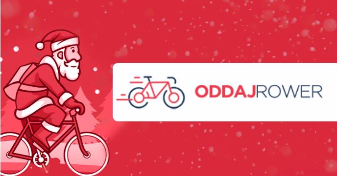 Kampania oddaj rower