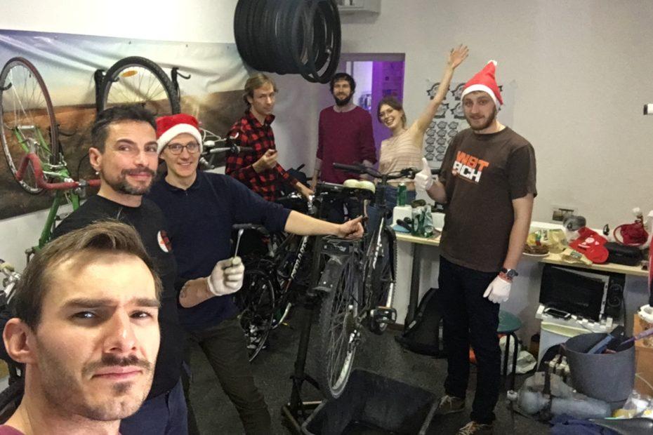 Oddaj Rower akcja w TravelBike